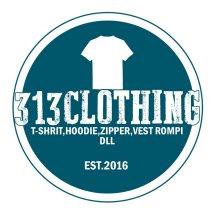 313 Clothing Logo