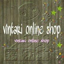 Vintari online shop