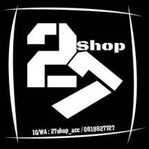 27shop acc