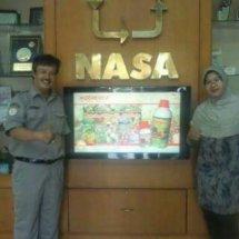 Pusat Nasa Yogyakarta