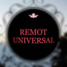 remote universal
