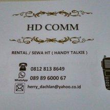 HD comm