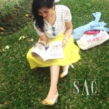 SAC Preloved