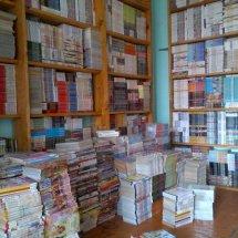 SAD Bookstore