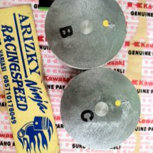 Arizky Racingspeed