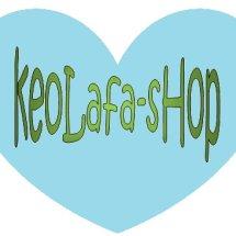 keolafa-shop Logo