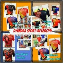 dyandra sport