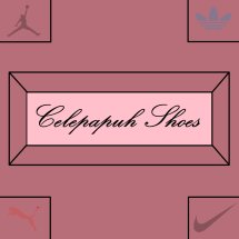 Celepapuh Shoes