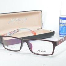 Kacamata Promo 3 Logo