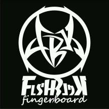 FlashBlacK Fingerboard
