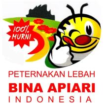 Bina Apiari Logo