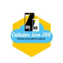 Logo cellularline168