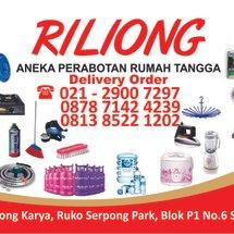 Logo riliong