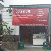 GOLs STORE