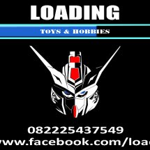 Loading Toys & Hobbies