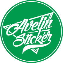 AVELIN STICKER
