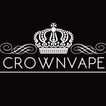 Logo crown vape