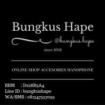 BungkusHape Logo