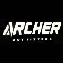 Logo archer jeans