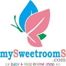 Logo mysweetrooms