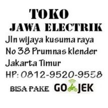 Jawa Electrik