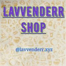 Lavvenderrshop