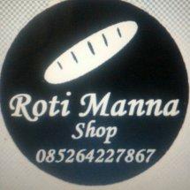 Roti Mana shop