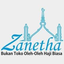 Logo Zanetha