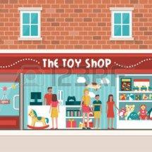 Farlin baby shop