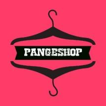 PANGEshop