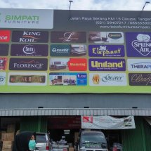 Simpati Furniture