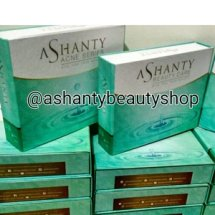 ASHANTY BEAUTY SHOP