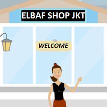 Elbaf Shop JKT