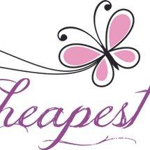 Logo dCheapest Shop (dCs)