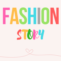 Logo Fashion Story ID
