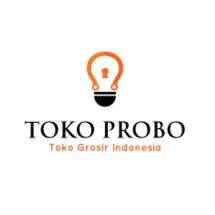 Toko Probo Logo