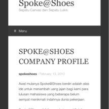 Spoke@Shoes