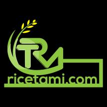 Ricetami Beras Organik
