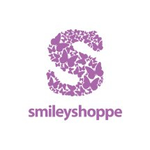 Logo Smiley Shoppe