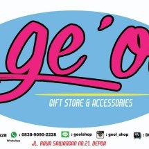 Ge'ol shop