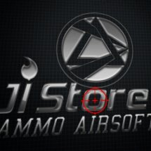 Logo Ji Store Ammo airsoft