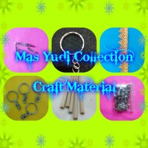 Mas Yudi Collection