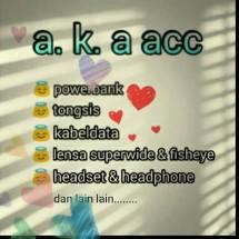 a. k. a acc