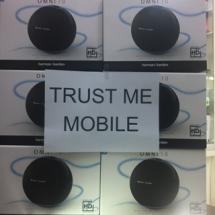 Logo Trust Me Mobile