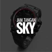 Jam Tangan Sky
