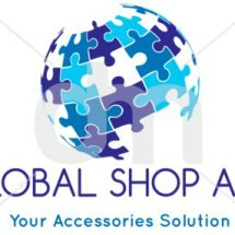 Logo Brand Global