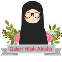 Galeri Hijab Alesha