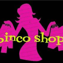 Logo Binco Shop
