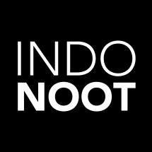 Logo Indonoot Online Shop