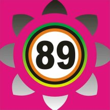 melati 89 Logo